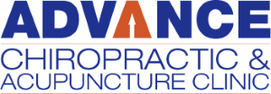 Advance Chiropractic & Acupuncture Clinic Logo