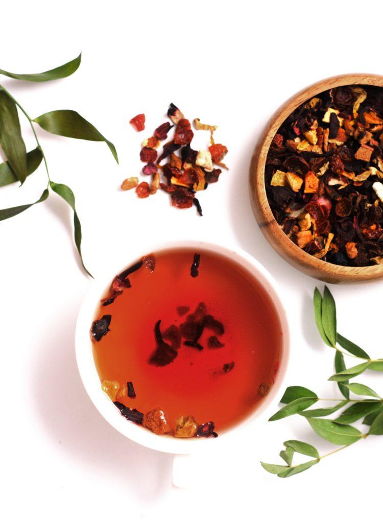 Chinese Herbs tea