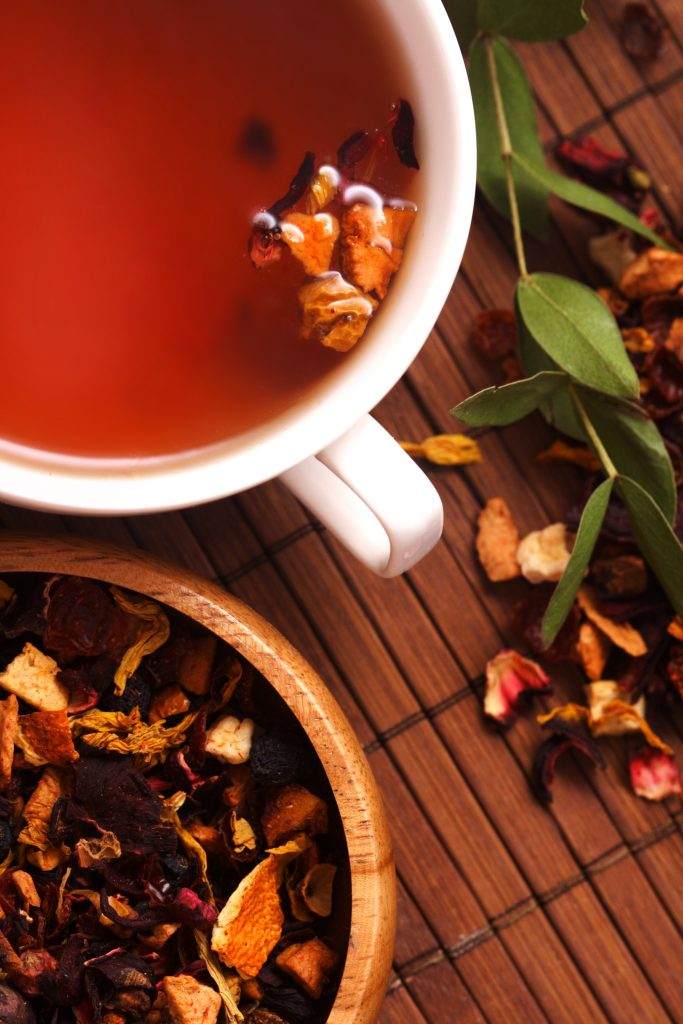 Chinese Herb Tea